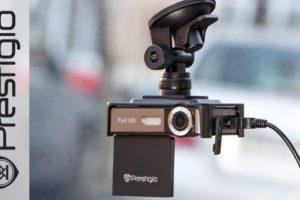 ТОП-15 видеорегистраторов Prestigio (Престижио)