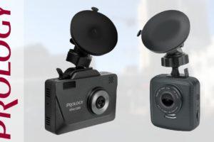 ТОП-5 автомобильных видеорегистраторов Prology (Пролоджи)