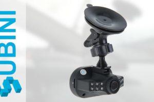 ТОП-6 видеорегистраторов Subini (Субини) и комбо-устройств 3 в 1