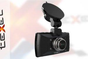 ТОП-6 автомобильных видеорегистраторов из модельного ряда Texet (Тексет)