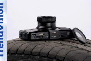 ТОП-11 видеорегистраторов модельного ряда TrendVision (Тренд Визион)