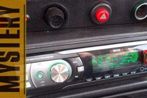 Инструкция по настройке автомагнитолы Mystery (Мистери) MAR-828U