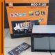 Инструкция и настройка автомагнитолы Mystery (Мистери) MDD-7120S