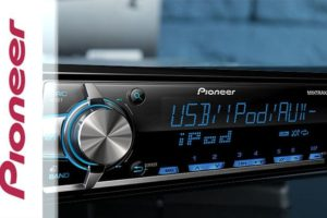 Инструкция и настройка автомагнитолы Pioneer (Пионер) MVH-X460UI