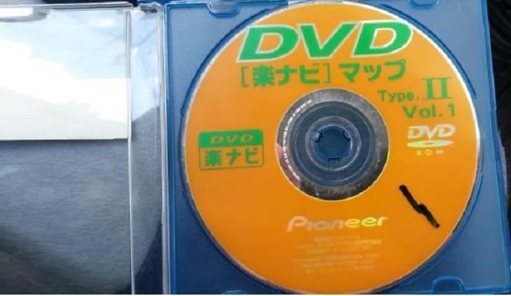 DVD диск Pioneer