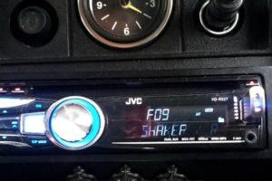 Почему греется магнитола в машине