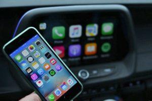 ТОП-4 способа как подключить Айфон к магнитоле в машине