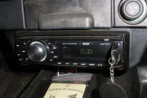 Как подключить автомобильную магнитолу Мистери (Mystery)