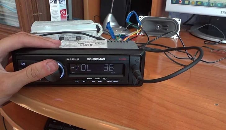 Как проверить магнитолу в домашних условиях