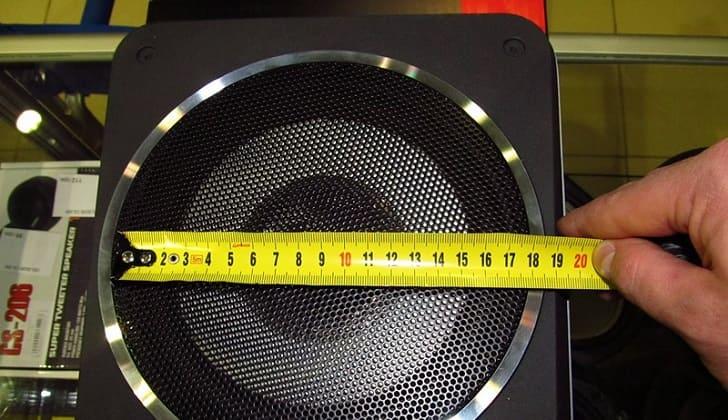 Компактное звуковое устройство