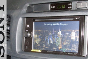 Замена прошивки в автомагнитоле Sony (Сони) XAV-65 и ее технические характеристики