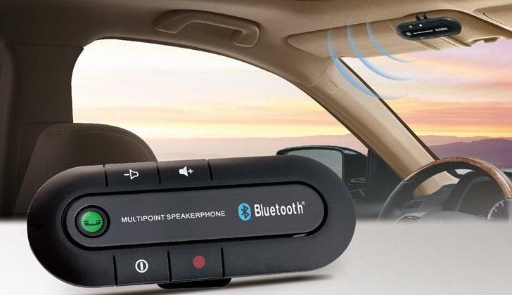 Мини-блок с Bluetooth