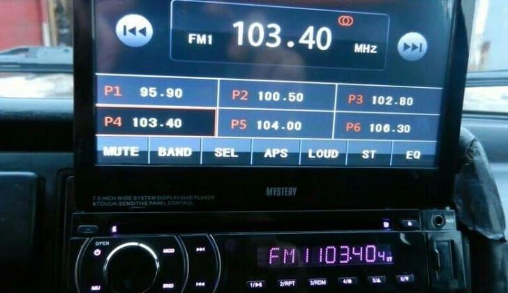 Мистери в режиме радио