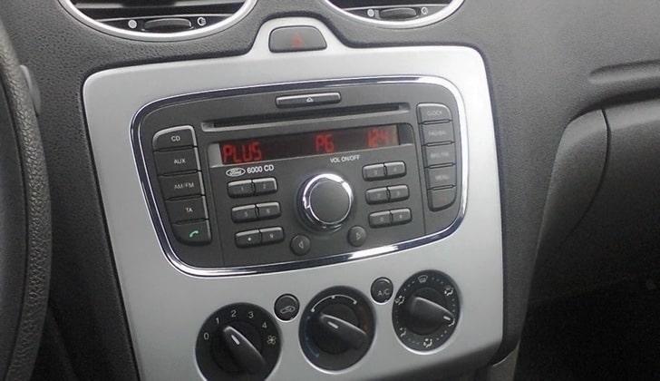 Модель 6000CD