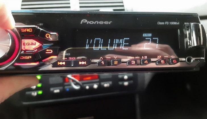 Настройка аудиотехники