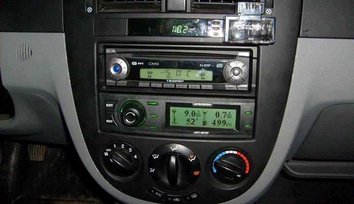 Новое аудиооборудование