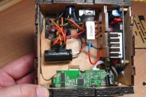 Как сделать и подключить усилитель звука из старой магнитолы