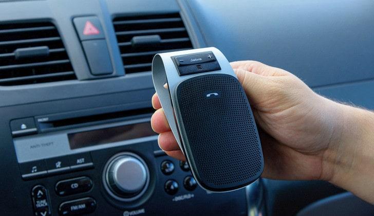 Спикерфон в машину