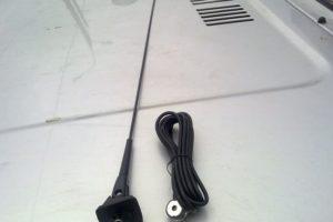 Какая активная антенна для автомагнитолы (радио) лучше и как установить ее в автомобиль