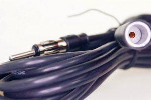 Разновидности удлинителей и кабелей для подключения автомобильной антенны