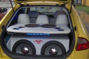 Как выбрать лучшие автомобильные колонки (динамики) в машину с хорошим звуком (басом) к автомагнитоле