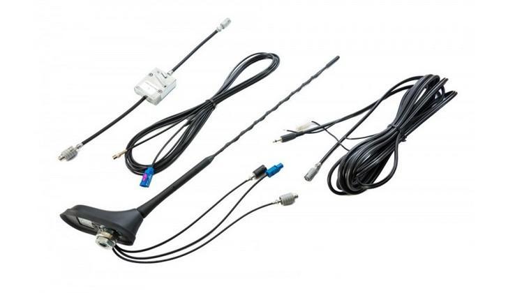 Комплект для монтажа антенны