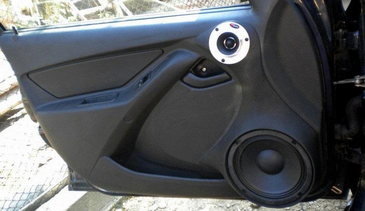Музыкальное авто оборудование