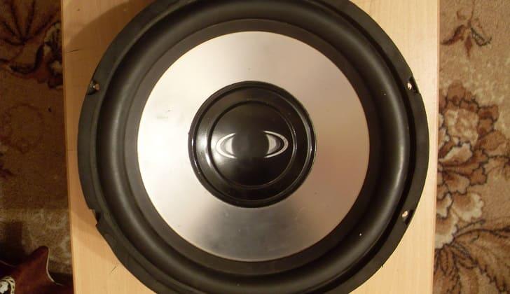 Пассивное звуковое устройство