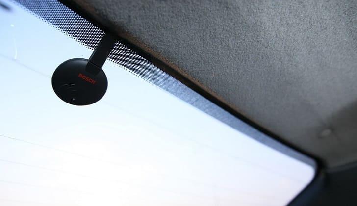 Салонная антенна Bosch