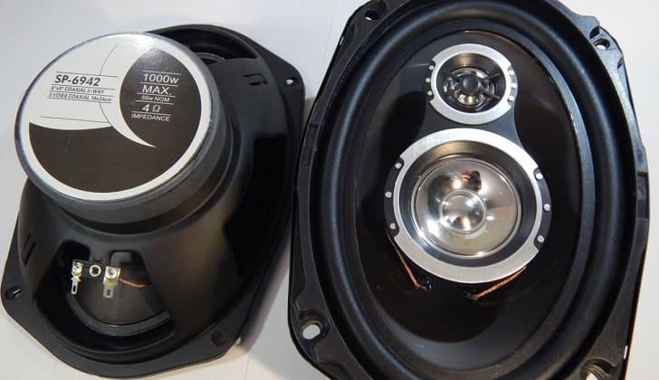 Звуковые устройства с глубоким звучанием