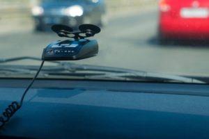 Как работает антирадар в машине и какое устройство автомобильного радар-детектора