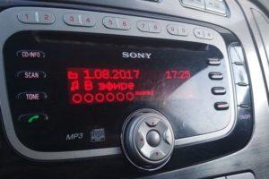 Схема распиновки проводов и как настроить (подключить) магнитолу Сони (Sony) в машине