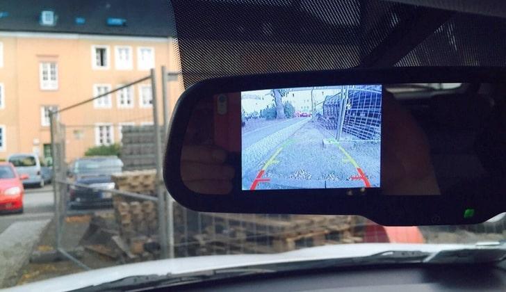 Китайский аналог зеркало