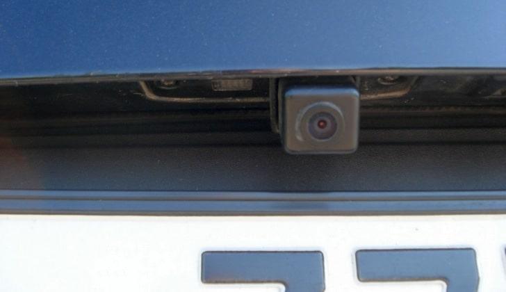 Машина с камерой