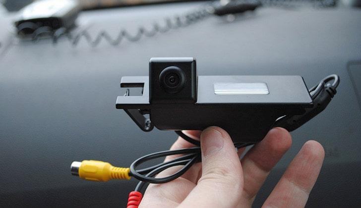 Проводная видеокамера
