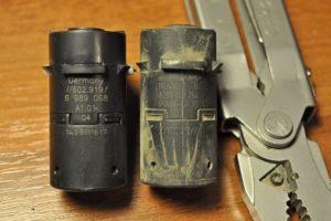 Пошаговая инструкция ремонта парктроника и замены датчика своими руками