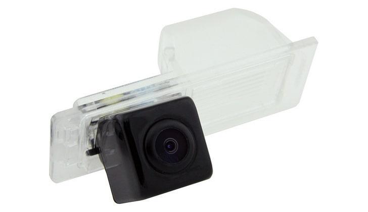Штатная камера Cruze