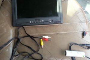Как проверить камеру заднего вида в домашних условиях на телевизоре