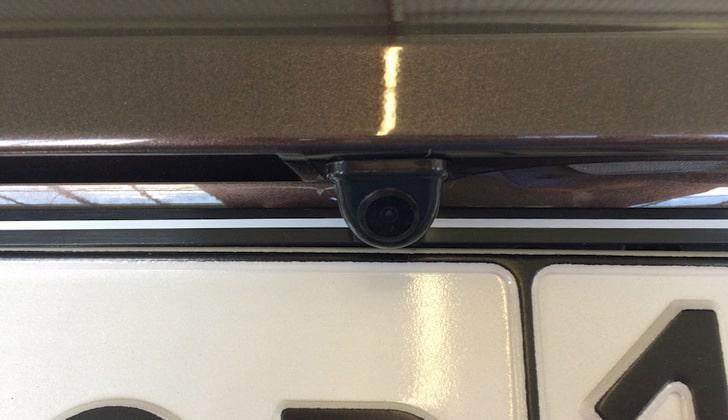 Универсальная парковочная камера