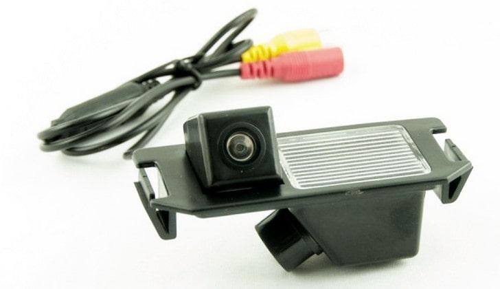 Видеокамера штатная