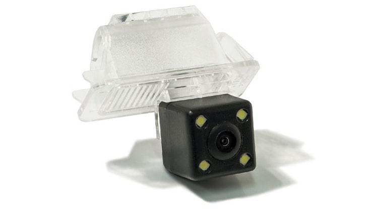Автомобильная камера Avel