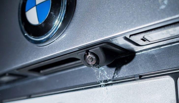 Автомобильный омыватель