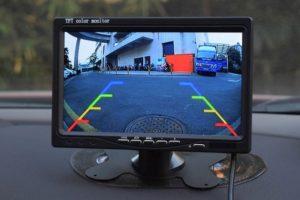 Что лучше для камеры заднего вида PAL или NTSC