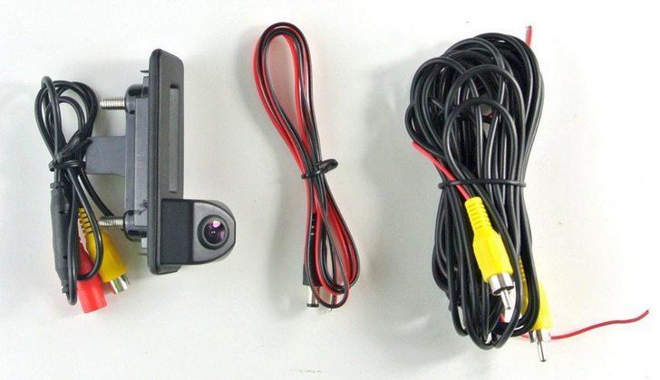 Камера Anshilong HD