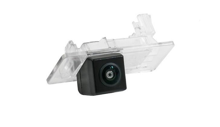 Камера для штатного места