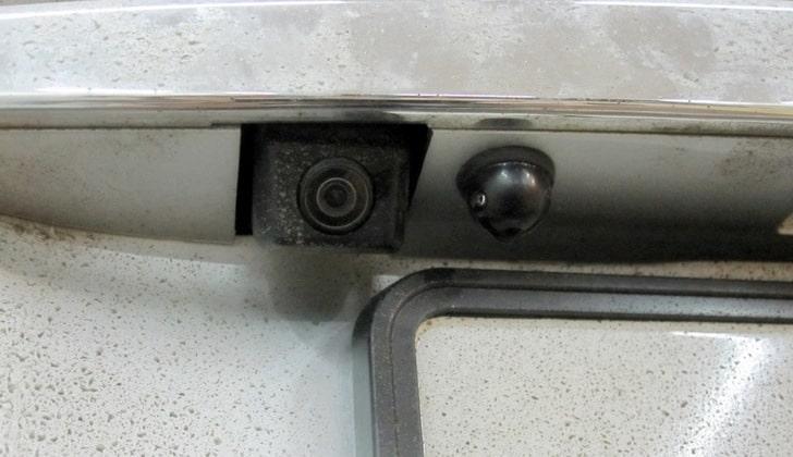 Омыватель видеокамеры авто