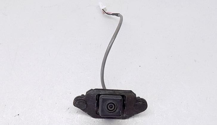 Оригинальная камера Nissan