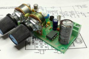Как сделать активный или пассивный фильтр низких частот для сабвуфера своими руками