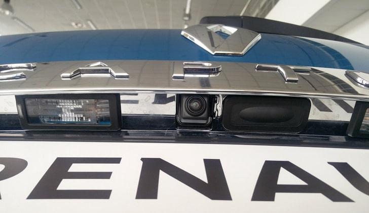 Видеокамера Kaptur