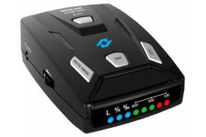 Автомобильный радар-детектор Neoline X-COP 4100 с защитой от обнаружения